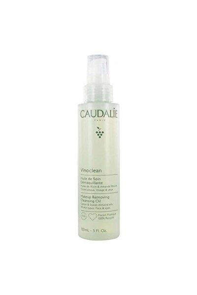 Vinoclean Makeup Removing Cleansing Oil Makyaj Temizleme Yağı 150 ml