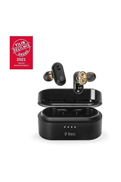 Airbeat Duo Tws Bluetooth Kulaklık - Siyah2km127s