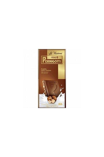 Passioni Sütlü Fındıklı Çikolata 100 Gr*1 Adet