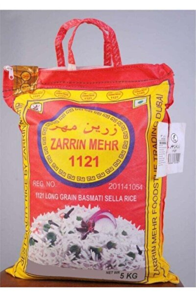 Basmati Pirinç 5 kg
