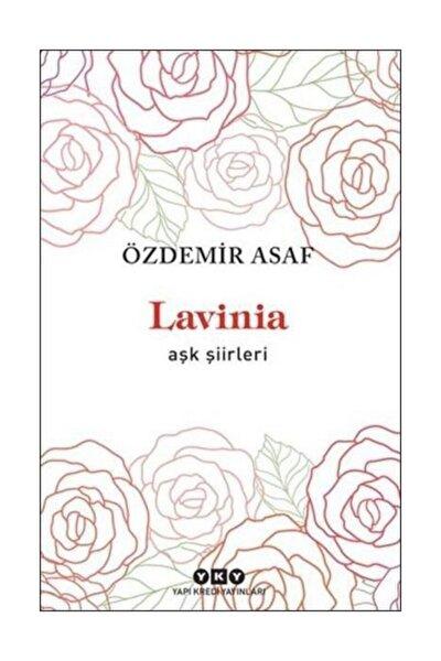 Lavinia Aşk Şiirleri Özdemir Asaf