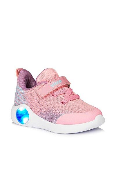 Neo Kız Çocuk Pembe Spor Ayakkabı