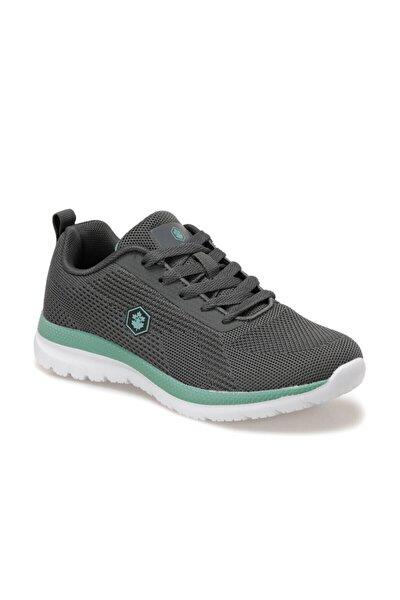 SAHRA Koyu Gri Kadın Comfort Ayakkabı 100547956