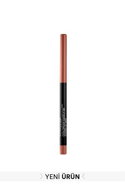Dudak Kalemi - Color Sensational Lip Pencil 14 Clay Crush 3600531496173