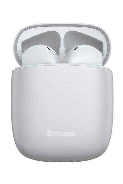 Encok W04 Tws Kablosuz Bluetooth 5.0 Kulaklık Beyaz
