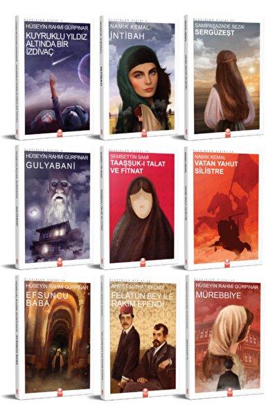 Türk Klasikleri Seti (9 Kitap)