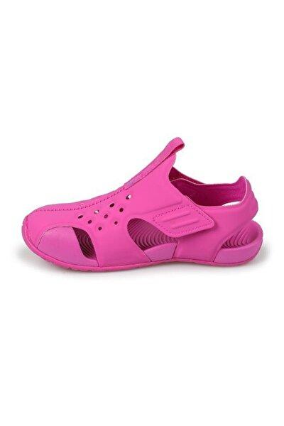Kız Çocuk Pembe Sandalet 943828-500