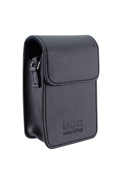 Instax Mini Liplay Siyah Çanta