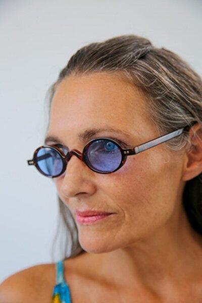 Kadın Siyah Baraque Güneş Gözlüğü