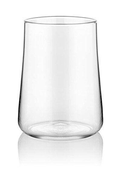 Aheste Kahve Bardağı Sade 6 Lı