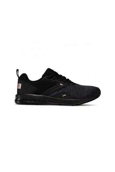 NRGY COMET PUMA BLACK-ROS Siyah Kadın Koşu Ayakkabısı 101085404
