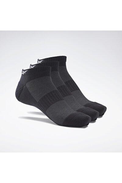 Telow Cut Sock 3p B Spor Çorap Gh0408