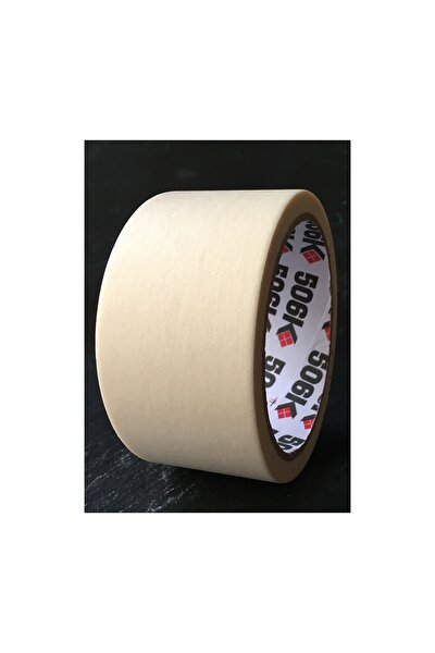 506k 4'lü Maskeleme Bandı Boya Bandı Kağıt Bant 48mm