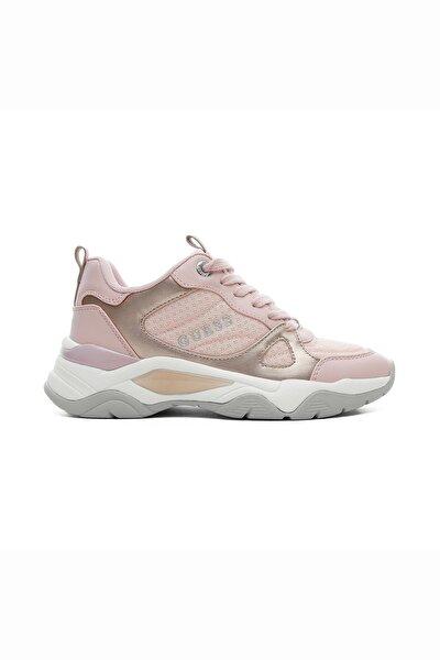 Pembe Kadın Sneaker FL5FLS.BLUSH