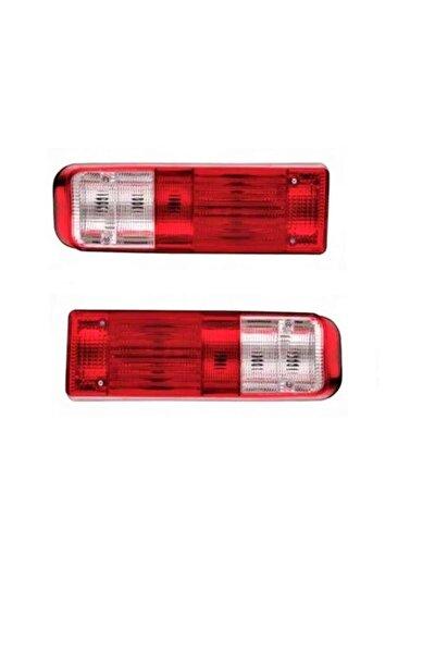 Ford Cargo Yeni Model Kablolu Stop Lamba  2 Adet