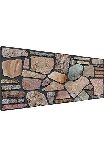 Alaçatı Görünümlü Strafor Köpük Duvar Kaplama Paneli