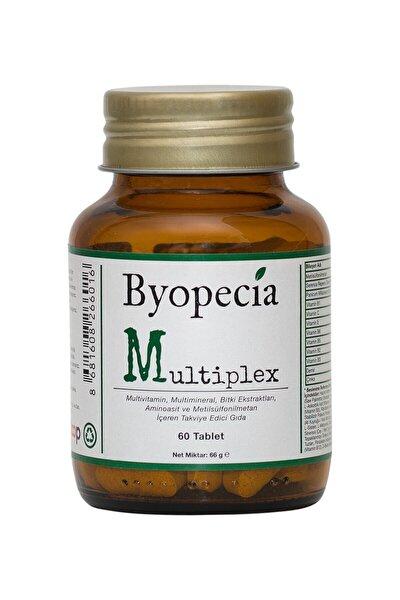 Multiplex 60 Tablet (saç Dökülmesi Tırnak Ve Bağışıklık Sorunları Için)