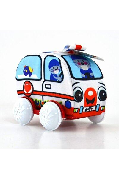 Ilk Soft Arabam Ambulans Mol-034