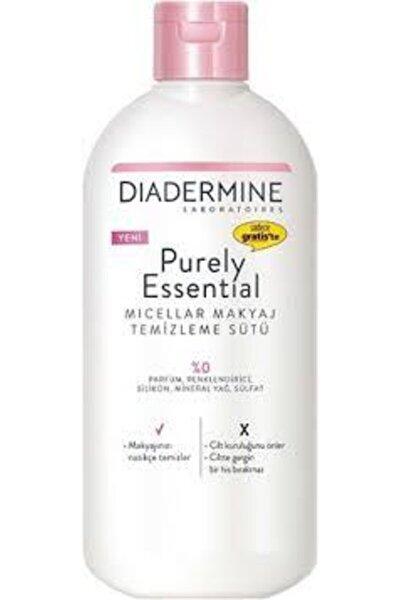 Purely Essential Micellar Makyaj Temizleme Sütü 400 ml