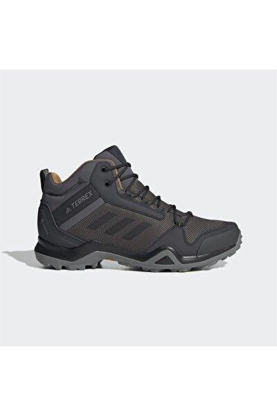 Erkek Trekking Bot Ve Ayakkabısı Bc0468 Terrex Ax3 Mid Gtx
