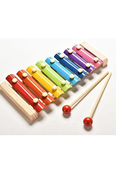Wooden Toys Ksilofon 8 Nota