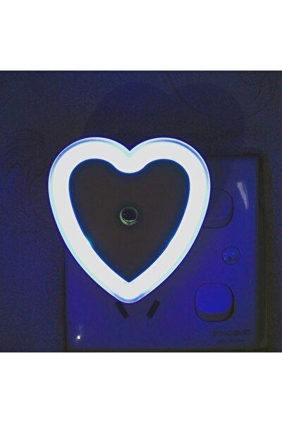 Led Gece Işığı Sensörlü Işık Akıllı Ev Gece Lambası Bebek Yatak Odası Lambası