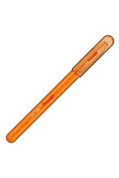 Jel Kalem 0.7mm Turuncu