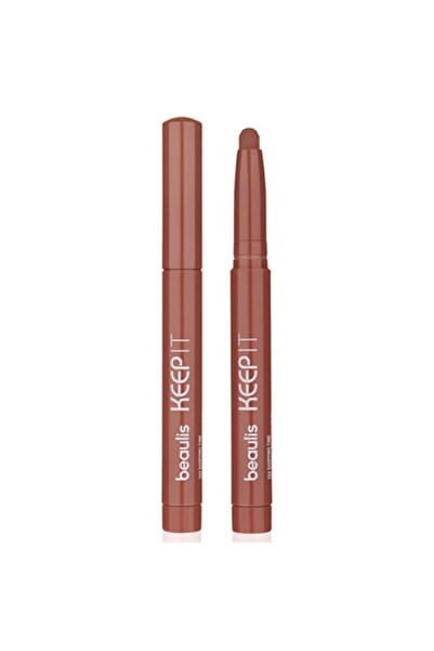 Beaulis Keep It Ink Crayon Ruj 244 Shopping Time
