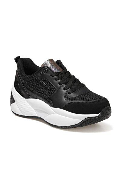 ROSELIA MESH 1FX Siyah Kadın Spor Ayakkabı 100911433