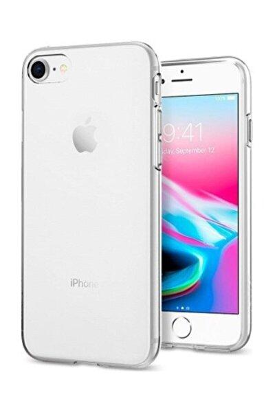Iphone 8 Şeffaf Kılıf