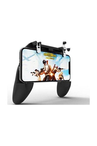 W10 Mekanik Mobil Oyun Kontrolcüsü - PUBG - Tüm Oyun ve Telefonlar ile Uyumlu