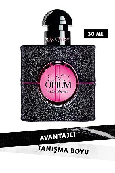 Black Opium Neon Edp 30 ml Kadın Parfüm 3614272824966