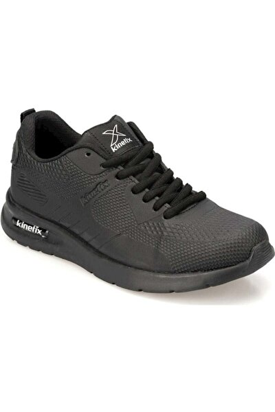 NINA PU M 9PR Siyah Erkek Sneaker Ayakkabı 100417139