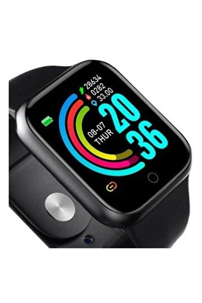 9919 Akıllı Saat - Siyah
