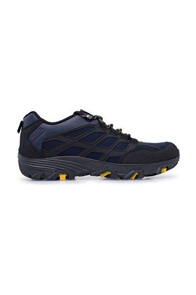 Erkek Lacivert Ayakkabı 381 144