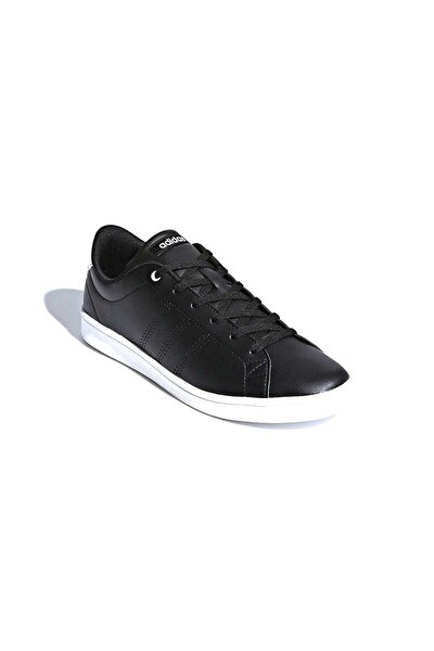 Kadın Siyah Advantage Clean Qt Spor Ayakkabı