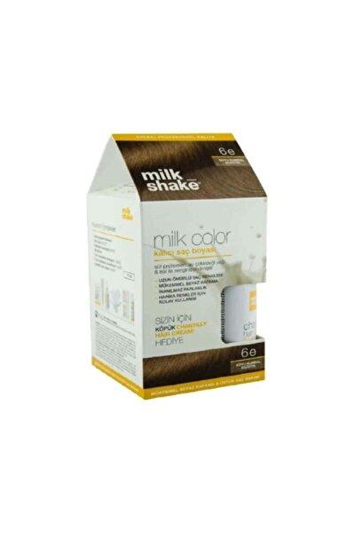 Milk Shake 5 Açık Kestane ve Hair Cream 50ml Set