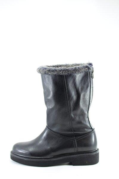 Hakiki Deri Çizme