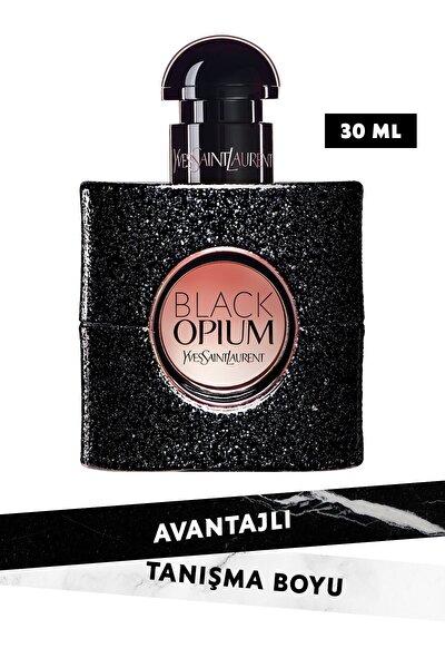 Black Opium Edp 30 ml Kadın Parfüm 3365440787858