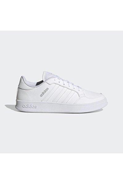 Unisex Beyaz Breaknet Spor Ayakkabı Fx8725