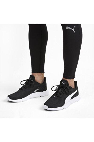 INTERFLEX RUNNER Siyah Kadın Koşu Ayakkabısı 101085521