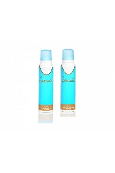 Kadın EDP Deodorant 150 Ml x 2 Adet