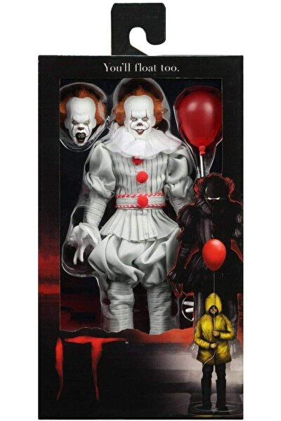 It - 2017 - Pennywise