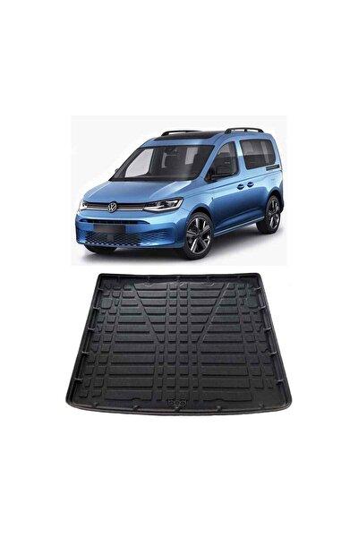 Volkswagen Caddy Bagaj Havuzu 2021 Ve Sonrası