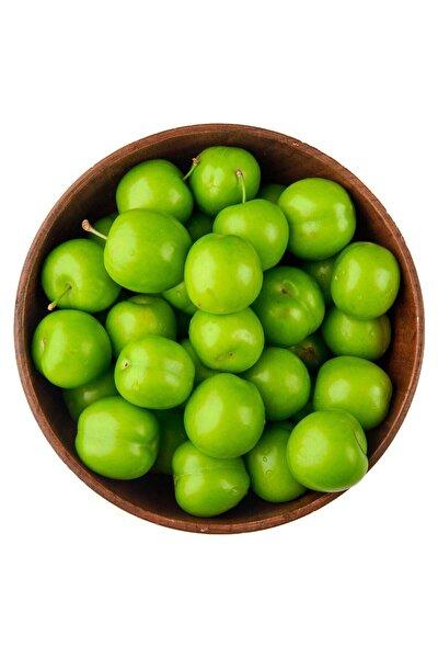 Taze Yeşil Erik 100 gram