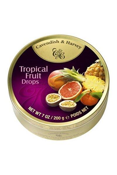 &harvey Tropik Şeker 200 Gr