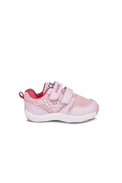 Dna Pembe Kız Bebek Spor Ayakkabı
