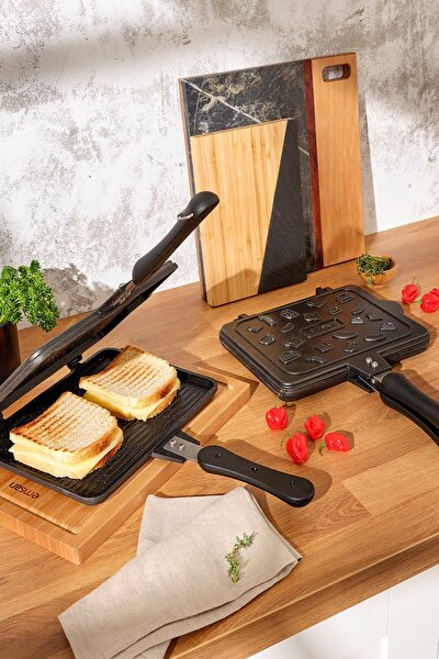 Rack Tost Grill