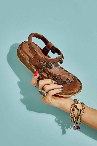 Vızon Kadın Sandalet L0809187203