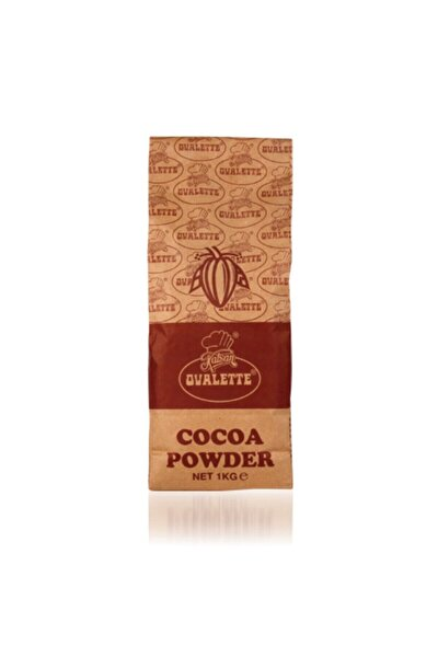 Ovalette Kakao Tozu 1 kg